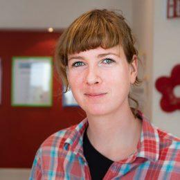 Birgit Schulte