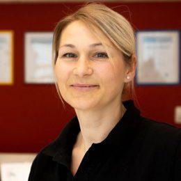 Marijanna Perkunic