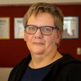 Sandra Nickl